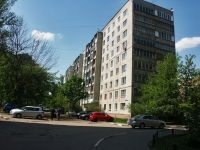 Balashikha, Sportivnaya st, house 13. Apartment house