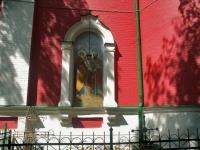 Balashikha, 教堂 Рождества Пресвятой богородицы, Trubetskaya st, 房屋 52А