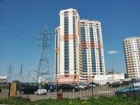 Balashikha, Trubetskaya st, 房屋 102. 公寓楼