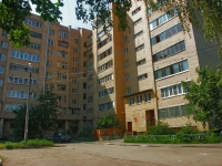 Balashikha, Zarechnaya st, house 9. Apartment house