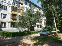 Balashikha, Zarechnaya st, house 11. Apartment house