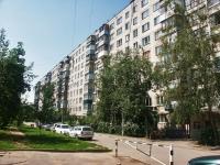 Balashikha, Zarechnaya st, house 18. Apartment house