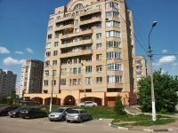 Balashikha, Zarechnaya st, 房屋 24. 公寓楼