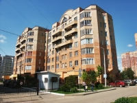 neighbour house: st. Zarechnaya, house 27. Apartment house