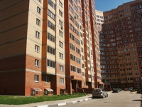 Balashikha, Zarechnaya st, house 32. Apartment house