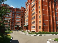 Balashikha, Zarechnaya st, 房屋 37. 公寓楼