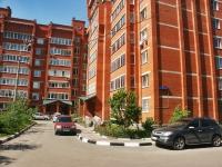 Balashikha, Zarechnaya st, house 38. Apartment house