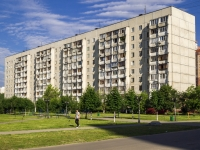 Balashikha, Zarechnaya st, house 23. Apartment house