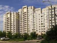 neighbour house: st. Zarechnaya, house 25. Apartment house