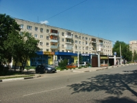 Balashikha, Sverdlov st, house 7. Apartment house