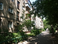 neighbour house: st. Sverdlov, house 10. Apartment house
