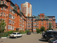 neighbour house: st. Sverdlov, house 59. Apartment house