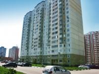 Балашиха, улица Свердлова, дом 40. многоквартирный дом