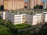 Balashikha, Sverdlov st, 房屋49