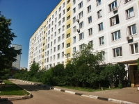 Balashikha, Kalinin st, house 8. Apartment house