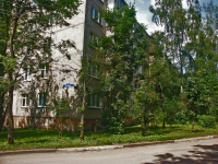 Balashikha, Kalinin st, house 19. Apartment house