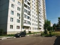 Balashikha, Kalinin st, 房屋 2В. 公寓楼