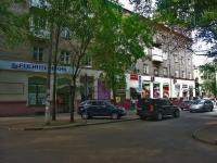 Балашиха, улица Кудаковского, дом 6. многоквартирный дом