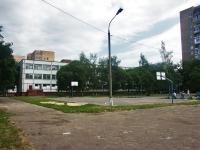 neighbour house: st. Kudakovsky, house 7. school №9, им. героя РФ А.В. Крестьянинова
