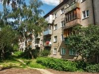 Балашиха, улица Кудаковского, дом 8. многоквартирный дом