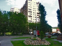 Balashikha, Kudakovsky st, house 11. Apartment house