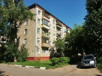 neighbour house: st. Tereshkovoy, house 3. Apartment house