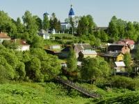 Volokolamsk, Kolkhoznaya st, house14