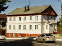 Волоколамск, Панфилова ул, дом 7