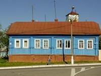 Волоколамск, Панфилова ул, дом 15