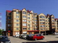 Волоколамск, Парковая ул, дом 15