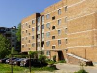 Волоколамск, Школьная ул, дом 15