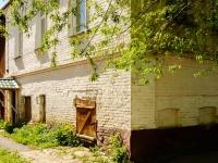 Волоколамск, улица Советская, дом 12. многоквартирный дом