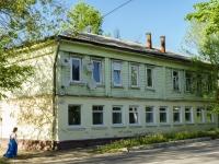 Волоколамск, улица Советская, дом 19. многоквартирный дом
