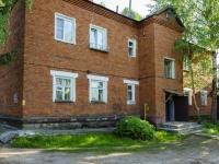 Волоколамск, улица Советская, дом 27. многоквартирный дом
