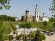 Волоколамск, Горвал ул, кремль