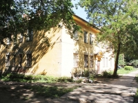 Voskresensk, Andres st, house 28. Apartment house