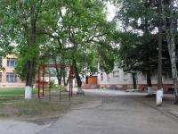 """沃斯克列先斯克, 幼儿园 №28 """"Родничок"""", Doktorov st, 房屋 8"""