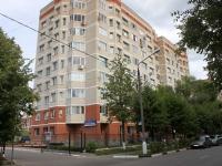 Воскресенск, улица Докторова, дом 12А. многоквартирный дом