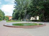 沃斯克列先斯克,  . 喷泉