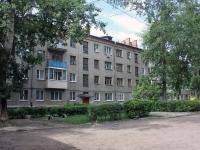 Воскресенск, Менделеева ул, дом 6