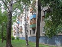 Voskresensk, Mendeleev st, house 13 к.1. Apartment house