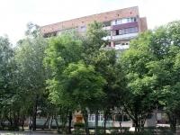 Voskresensk, Mendeleev st, house 13. Apartment house