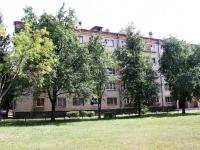 Воскресенск, улица Менделеева, дом 17 к.1. многоквартирный дом