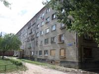 Voskresensk, Mendeleev st, house 17 к.2