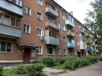 Воскресенск, улица Менделеева, дом 28. многоквартирный дом