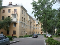 Voskresensk, Pionerskaya st, house 7. Apartment house