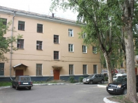 Voskresensk, Pionerskaya st, house 9. Apartment house
