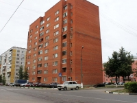 Voskresensk, Pionerskaya st, house 12. Apartment house