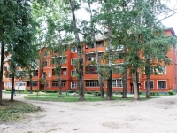 Voskresensk, Pionerskaya st, house 15. Apartment house
