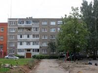 Воскресенск, Пионерская ул, дом 16